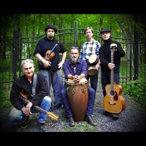 Passero Band: World Music Jazz Fusion - Jazz Band - Woodstock, NY
