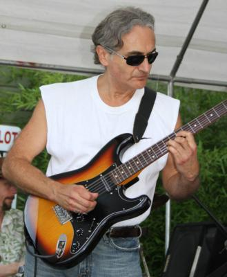 Passero Band: World Music Jazz Fusion | Woodstock, NY | Jazz Band | Photo #9