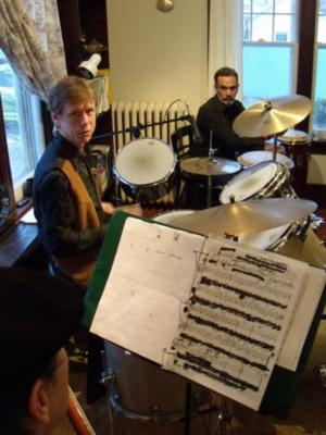 Passero Band: World Music Jazz Fusion | Woodstock, NY | Jazz Band | Photo #11