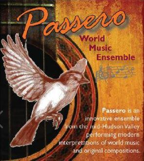 Passero Band: World Music Jazz Fusion | Woodstock, NY | Jazz Band | Photo #10