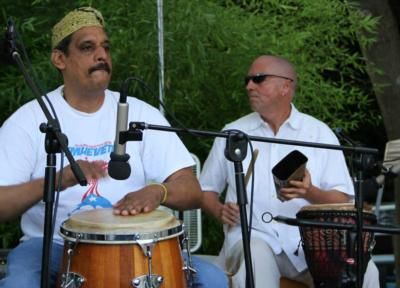 Passero Band: World Music Jazz Fusion | Woodstock, NY | Jazz Band | Photo #7
