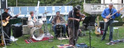 Passero Band: World Music Jazz Fusion | Woodstock, NY | Jazz Band | Photo #12