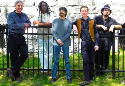 Passero Band: World Music Jazz Fusion | Woodstock, NY | Jazz Band | Photo #13