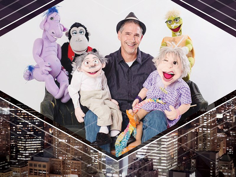 Kevin Horner Live: Ventriloquist/Illusionist - Ventriloquist - Kansas City, MO