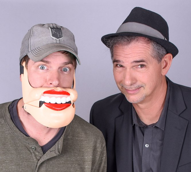 Kevin Horner - Ventriloquist/Magic/comedian  - Comic Ventriloquist - Kansas City, MO