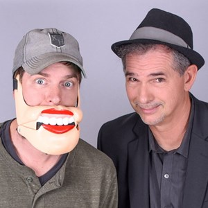 Peoria Ventriloquist | Kevin Horner - Ventriloquist/Magic/comedian