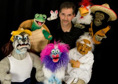Kevin Horner Live: Ventriloquist/Illusionist | Bonner Springs, KS | Ventriloquist | Photo #1