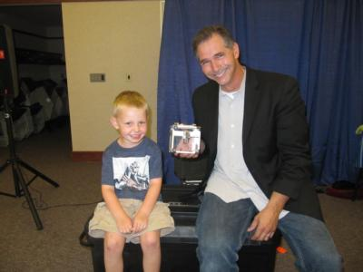 Kevin Horner Live: Ventriloquist/Illusionist | Bonner Springs, KS | Ventriloquist | Photo #3