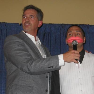 Kevin Horner Live: Ventriloquist/Illusionist | Bonner Springs, KS | Ventriloquist | Photo #5