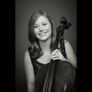 Rockport Cellist | Emily Rose Nelson