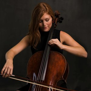 Nashville, TN Cellist | Emily Rose Nelson
