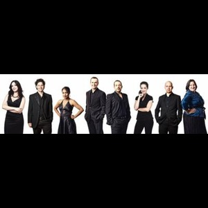 The Salvatones - A Cappella Group - New York City, NY