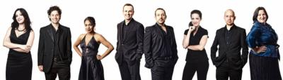 The Salvatones | New York, NY | A Cappella Group | Photo #1