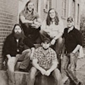 Cordova Bluegrass Band | Darkwater Redemption
