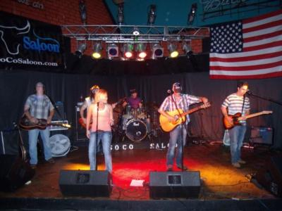 Too Far Gone | Burlington, NC | Country Band | Photo #10