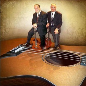New Bedford Classical Duo | String Theory Instrumental Guitar Duo