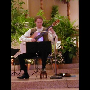 Boston Classical Guitarist | Eric Christensen