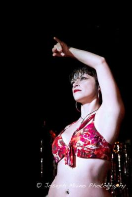 Amy  | Kansas City, MO | Belly Dancer | Photo #3