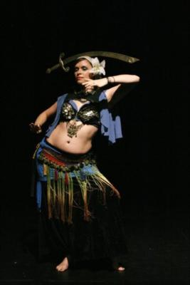 Amy  | Kansas City, MO | Belly Dancer | Photo #2