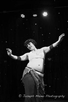 Amy  | Kansas City, MO | Belly Dancer | Photo #7