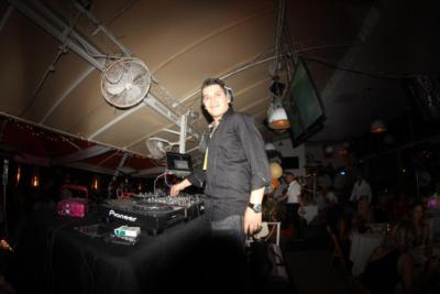 Live Angel | Miami Beach, FL | House DJ | Photo #4