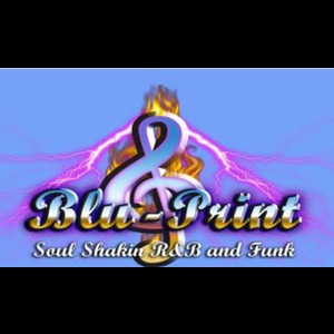 Blu Print Band - Cover Band - North Richland Hills, TX