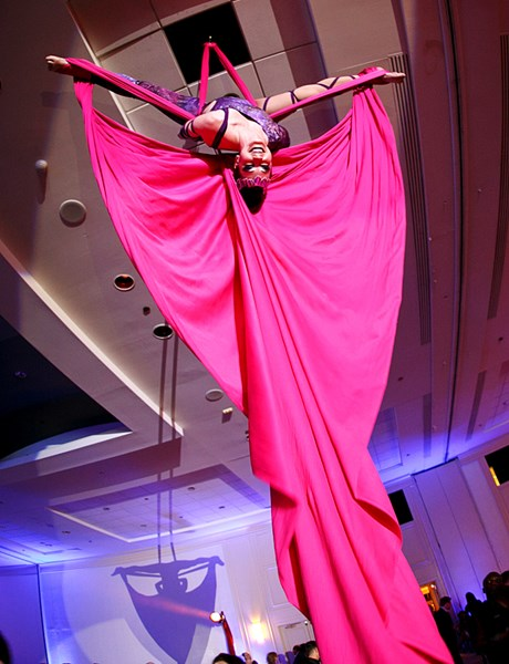 Jewelz Entertainment - Circus Performer - Philadelphia, PA