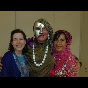 South Bend Astrologer | Party Psychic