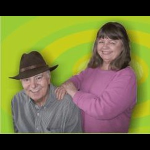 Rockford Psychic | George & Patti