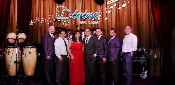 Divine Grupo Musical - Latin Band - Long Beach, CA