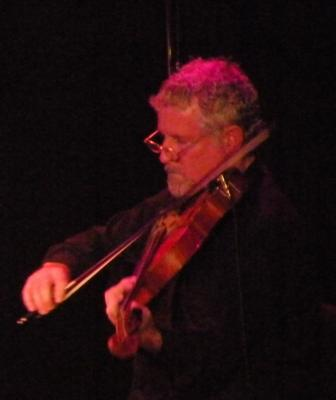 Tom Tally | Santa Rosa, CA | Violin | Photo #1