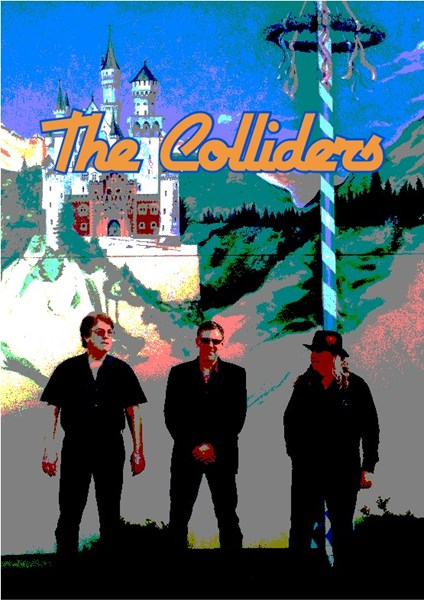 The Colliders - Oldies Band - Washington, DC
