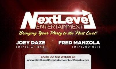 Next Level Entertainment | Brooklyn, NY | Mobile DJ | Photo #15