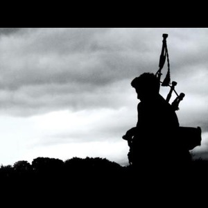 Washington Bagpiper | Patrick Downing