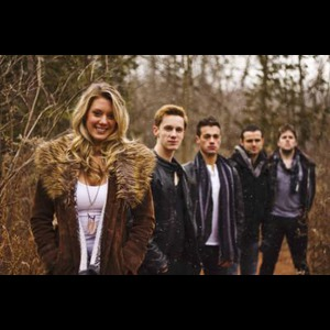 Ovid Country Band | Montana Rose