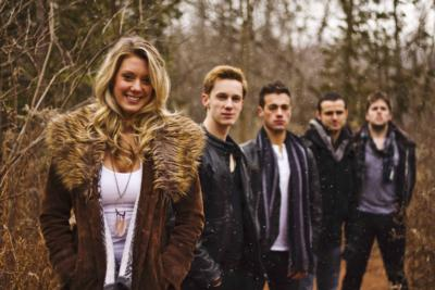 Montana Rose | Toronto, ON | Country Band | Photo #1