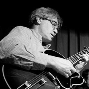 Chicago Jazz Guitarist | John Behling