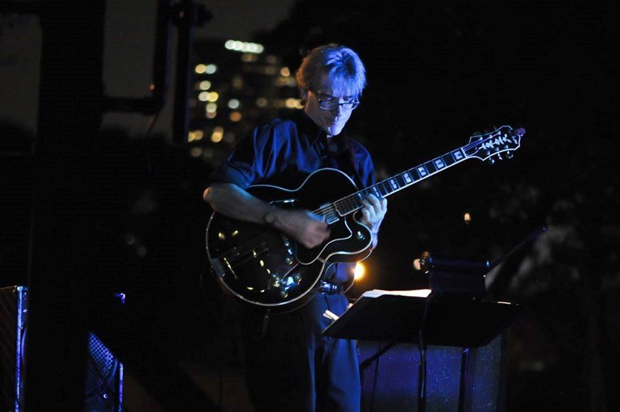 John Behling - Jazz Guitarist - Chicago, IL