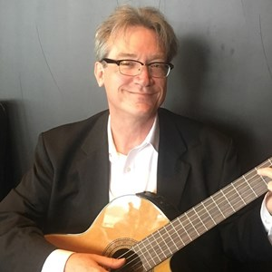 Chicago, IL Jazz Guitarist | John Behling