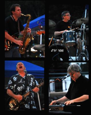 Gary and the Groove | Ellicott City, MD | Oldies Band | Photo #1