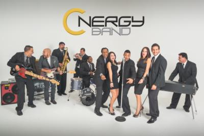 C'Nergy Band | Orlando, FL | Top 40 Band | Photo #1
