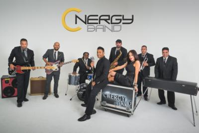 C'Nergy Band | Orlando, FL | Top 40 Band | Photo #18