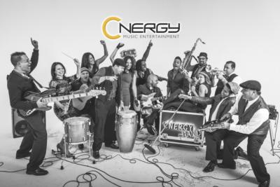 C'Nergy Band | Orlando, FL | Top 40 Band | Photo #16