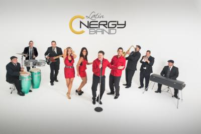 C'Nergy Band | Orlando, FL | Top 40 Band | Photo #17