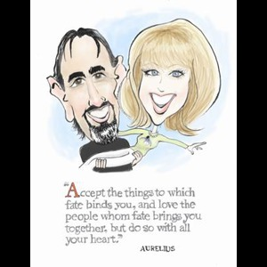 New Orleans Caricaturist | Caricatures & Cartoons by Jim McCloskey