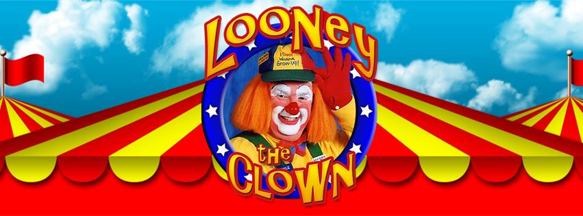 Looney The Clown