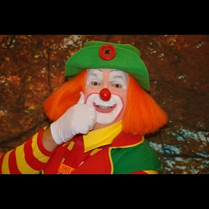 Denton Clown | Looney The Clown
