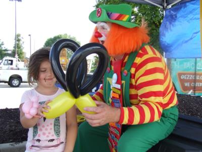 Looney The Clown | Locust Grove, GA | Clown | Photo #6