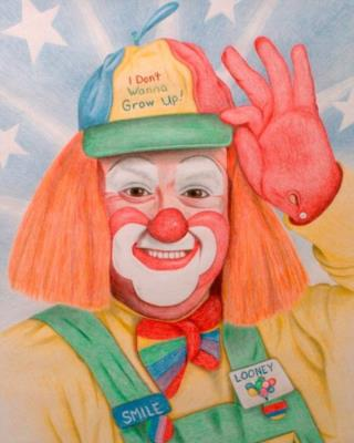 Looney The Clown | Locust Grove, GA | Clown | Photo #17
