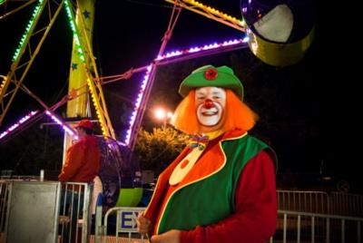 Looney The Clown | Locust Grove, GA | Clown | Photo #11